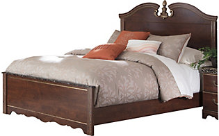 Ashley Naralyn Queen Bed