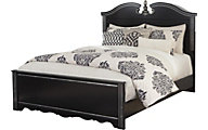 Ashley Navoni Queen Bed