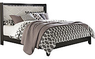 Ashley Fancee King Bed