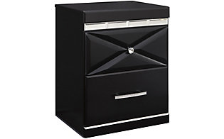 Ashley Fancee Nightstand