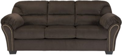 Ashley Kinlock Chocolate Full Sleeper Sofa