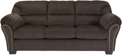 Ashley Kinlock Chocolate Sofa