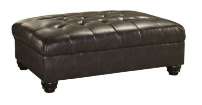 Ashley Jonette Oversized Ottoman