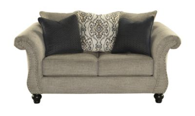 Ashley Jonette Loveseat