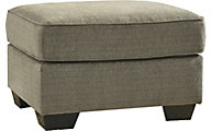 Ashley Baveria Ottoman
