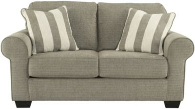 Ashley Baveria Loveseat
