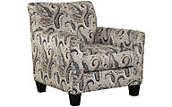 Ashley Melaya Accent Chair