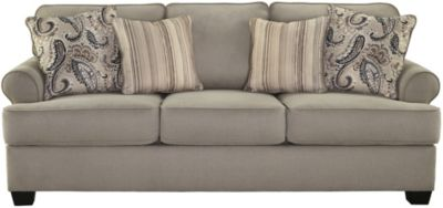 Ashley Melaya Queen Sleeper Sofa