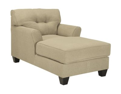 Ashley laryn chaise homemakers furniture for Ashley furniture chaise lounges