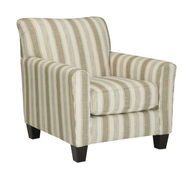 Ashley Laryn Accent Chair