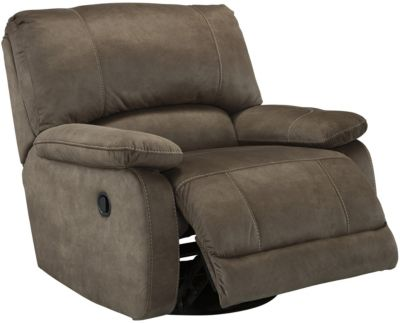 Ashley Seamus Swivel Glider Recliner