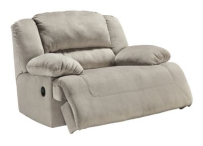 Ashley Toletta Wall Wide Recliner
