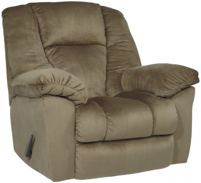 Ashley Darden Rocker Recliner
