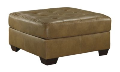 Ashley Declain Oversized Ottoman