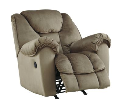 Ashley Jodoca Rocker Recliner