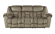 Ashley Jodoca Power Reclining Sofa