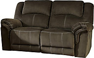 Ashley Quinnlyn Power Reclining Loveseat