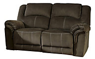 Ashley Quinnlyn Reclining Loveseat