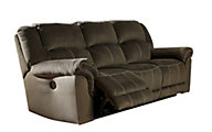 Ashley Quinnlyn Power Reclining Sofa