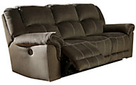 Ashley Quinnlyn Reclining Sofa