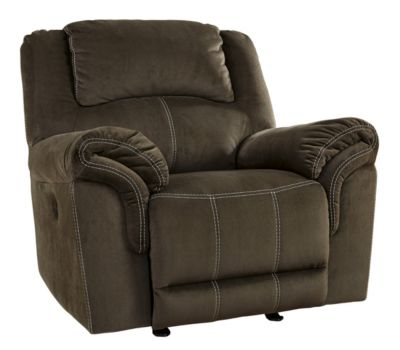 Ashley Quinnlyn Power Rocker Recliner