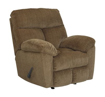 Ashley Hector Rocker Recliner