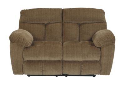Ashley Hector Reclining Loveseat
