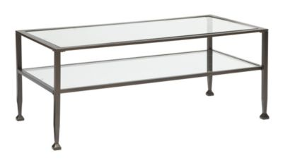 Ashley Tivion Coffee Table