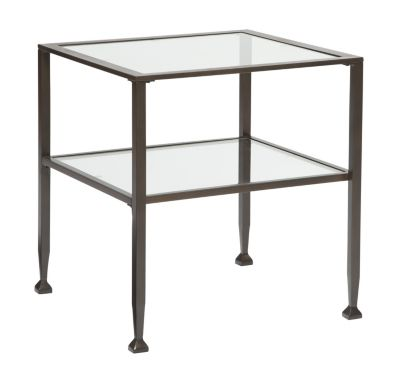 Ashley Tivion End Table