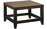 Ashley Mandoro Coffee Table