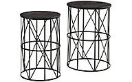 Ashley Marxim Nesting Tables