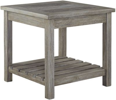 Ashley Veldar End Table