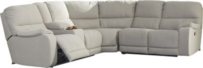 Ashley Bohannon Putty 3-Piece Sectional