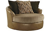Ashley Declain Swivel Accent Chair