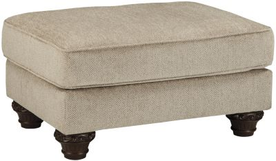Ashley Laytonsville Ottoman