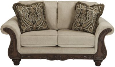 Ashley Laytonsville Loveseat