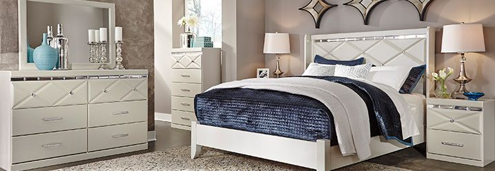 bedroom dressers and mirrors