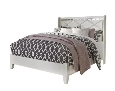 Ashley Dreamur King Bed