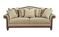 Ashley Berwyn View Sofa