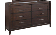 Ashley Timbol Dresser
