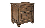 Ashley Maeleen Nightstand
