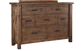 Ashley Tamilo Dresser