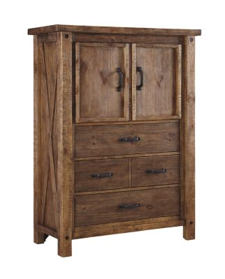 Ashley Tamilo Door Chest