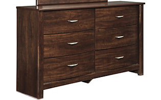 Ashley Corraya Dresser