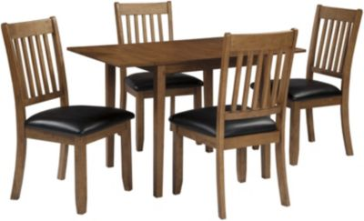 Ashley Joveen Table & 4 Chairs