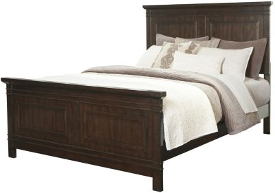 Ashley Timbol Queen Bed