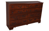 Ashley Timberline Dresser