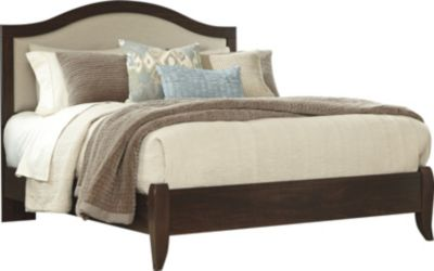 Ashley Corraya King Bed