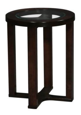 Ashley Marion Round End Table