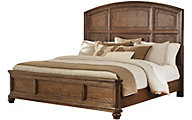 Ashley Maeleen Queen Panel Bed